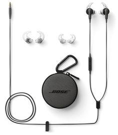 SoundSport in-ear headphones dimensions