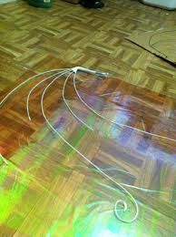 Image result for diy cellophane fairy wings