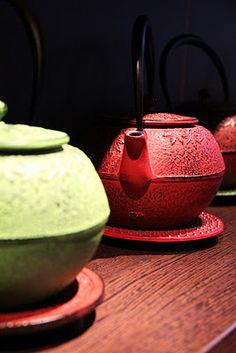 teapots. #teapots