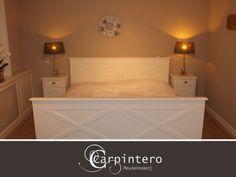 We zijn druk bezig met de website voor #carpintero #meubelmakerij en #onderhoud diverse #websites en #webshops!