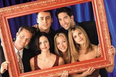 """35 Life Lessons We Learned From """"Friends"""""""