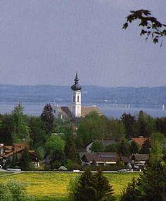 Diessen am Ammersee (Landsberg am Lech) BY DE