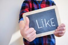 Facebook and the Truth about Direct Mail, or thumbs up for direct mail!