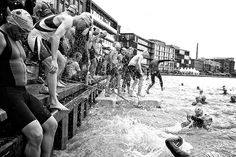 Muenster city triathlon