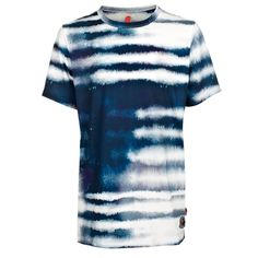 Paul Smith Tie Dyed Cheeky Monkey tee-- not really my man's style but hott. Wish it had some red in it.