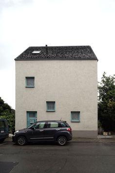 DomTom House | l'escaut