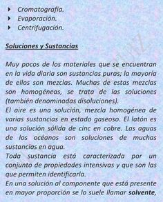 #ClippedOnIssuu from Secuencia Didáctica: MEZCLAS
