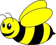 bumblebee clip art bumble bee clip art vector clip art online rh pinterest com free clipart bee hive free clip art beer mug