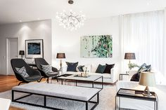 Make Your Living Room Look Luxe Without Spending A Ton of Cash!