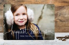 The 2015 Minted Holiday Greeting Card Collection is here! Shop now to receive 10% off your order, starting with Holiday Revelry by Design Lotus at minted.com.