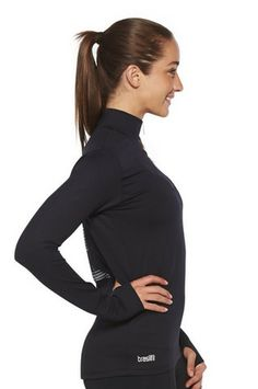Style IQ is the sole distributor of Brasilfit active wear in South Africa. Africa Style, Low Impact Workout, Africa Fashion, Winter Collection, South Africa, Fit, Active Wear, Long Sleeve, How To Wear