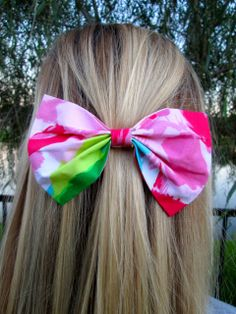Bows Curls and Preppy Girls