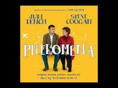 Philomena soundtrack
