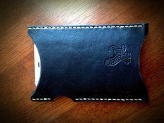 E&C Leather iPhone Sleeve
