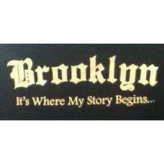 ❤ Brooklyn