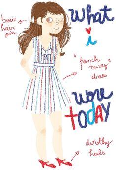 irenafreitas  i want this dress!!!