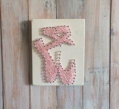 Gifts for Dancer, Ballerina String Art, Tiny Dancer, Ballet Shoes String Art, Ballerina Decor, Dance Decor, Dancer's Decor, Nursery Decor by UrbanHoot on Etsy https://www.etsy.com/listing/268898021/gifts-for-dancer-ballerina-string-art