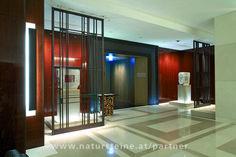 Dolomitstein creme beige Divider, Room, Furniture, Home Decor, Natural Stones, Bedroom, Decoration Home, Room Decor, Rooms