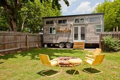 Music City's Tiny House! - Get $25 credit with Airbnb if you sign up with this link http://www.airbnb.com/c/groberts22