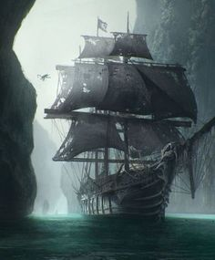 1000  ideas about Pirate Ships
