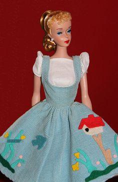 "#4 Barbie in ""Friday Night Date"""
