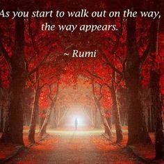 rumi quotes mindfulness - Google Search