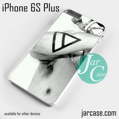 30 Seconds to Mars Tatto Phone case for iPhone 6S Plus and other iPhone devices