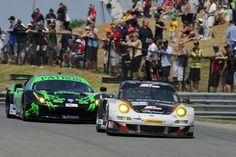 motorntv.com - Miller and Maassen Score Fifth-Place Result in Grand Prix of Mosport
