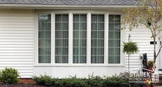 Stanek bow windows improve the look of your home while providing natural light. View our bow window photo gallery today. Custom Windows, Window Styles, Reading Nook, Home Projects, Colonial, Photo Galleries, Home Improvement, Bay Windows, Bows