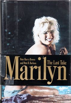 This is THE best Marilyn books I've EVER read! It tells you the TRUTH about Marilyn Monroe and what REALLY happened to her!!! (The Kennedy's you name it!)