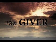 The Giver Movie Trailer