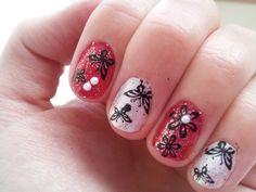 @Hels89 aka www.helenasblog.co.uk Helena's NOTW are always soooo good! Wish I could do my nails as well as her!