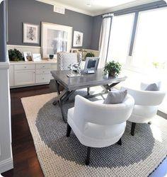 ideas disenar y decorar una oficina en casa (80)