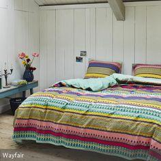 fliegenvorhang aus bunten perlen farne. Black Bedroom Furniture Sets. Home Design Ideas