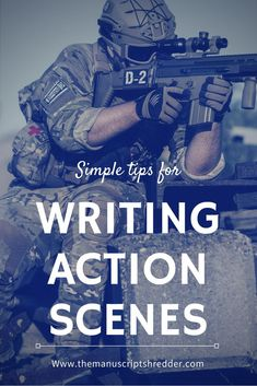 Writing action scenes Creative Writing Tips, Book Writing Tips, Writing Skills, Writing Ideas, Writing Help, Writing Workshop, Writing Images, Writing Words, Writing Quotes