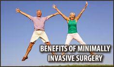 The Benefits of Minimally Invasive Spine Surgery   Minimally Invasive Spine Surgery Consultation in Los Angeles, CA.
