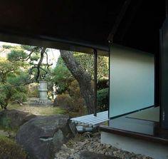 Image Detail for - . Modern Metal Japanese Tea House Architecture - Dream fun Design