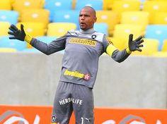 BotafogoDePrimeira: Jefferson surge como principal concorrente de Juli...