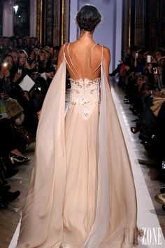 Zuhair Murad - Couture - S/S 2013
