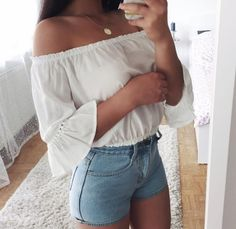 Preppy Summer Outfits You Should Already Own Lila Outfits, Preppy Summer Outfits, Mode Outfits, Cute Casual Outfits, Outfits For Teens, Spring Outfits, Fashion Outfits, 90s Fashion, Paris Fashion