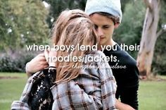 With the boys do you their hoodie/jackets things boys do we love   Tumblr