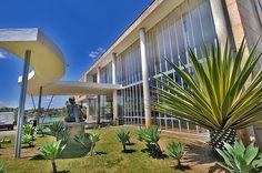 Museu de Arte da Pampulha - BH