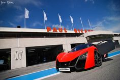 Marussia B1 and B2 - photo session picture - doc364255