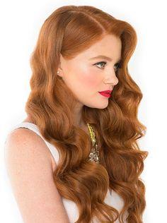 Drybar old fashioned Prom Hair Updo Elegant, Prom Hair Bun, Pageant Hair, Hair Ponytail, Prom Hair Medium, Medium Hair Styles, Short Hair Styles, Old Hollywood Waves, Old Hollywood Hair