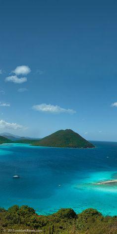 Waterlemon Cay, St John, US Virgin Islands #1 snorkeling destination
