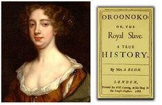 Aphra Behn was a British playwright, poet and fiction writer from the Restoration period. She was born near Canterbury in Playwright, Bibliophile, Like You, Writer, Fiction, Canterbury, History, Reading, Poet