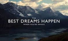 The best dreams happen when you are awake life quotes quotes quote life inspirational quotes life lessons Words Quotes, Me Quotes, Motivational Quotes, Inspirational Quotes, Daily Quotes, Sober Quotes, Message Quotes, Motivational Pictures, Quotable Quotes