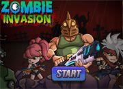 Disfruta de la gran colección de juegos de Zombies online, juega ya mismo y asómbrate con toda la aventura Zombi!!