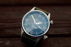 G. Gerlach Navigator for $370 for sale from a Trusted Seller on Chrono24