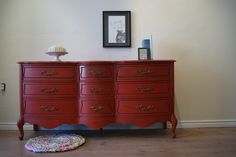 I need a dresser in this color and style. Help me find it DI!